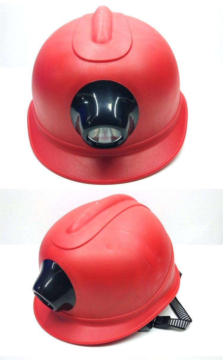 头灯安全帽6
