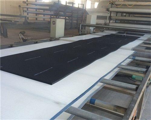 橡塑保温板具有良好的的闭孔结构