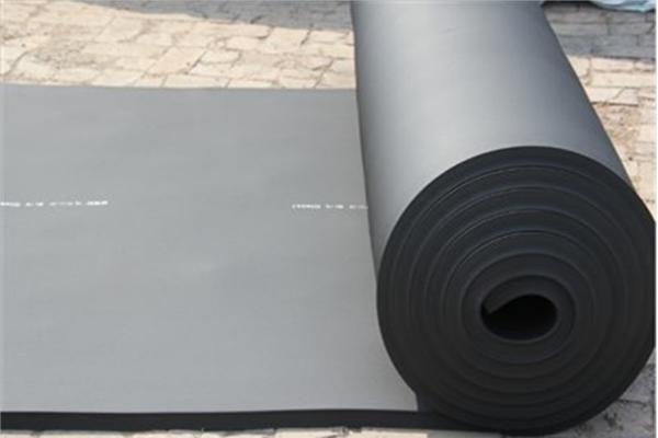 橡塑保温板什么牌子好? 国产橡塑保温材料排名介绍