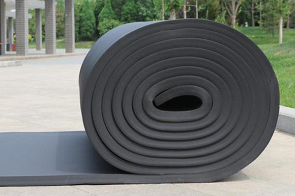 橡塑保温板价格,橡塑保温板多少钱一平米