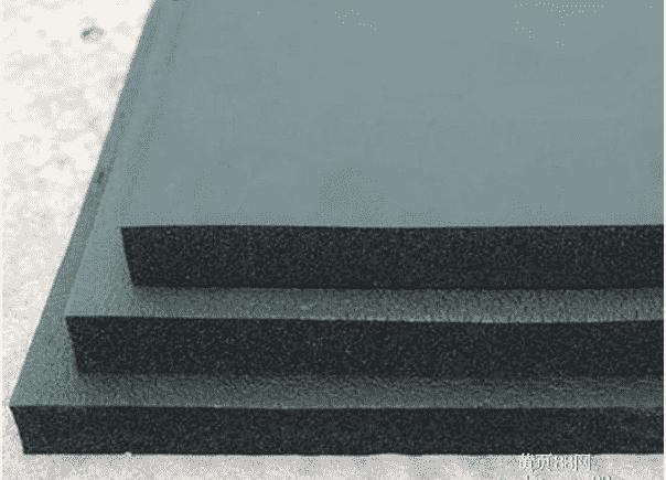 b1级难燃橡塑板比b2级橡塑板价格稍微贵一点