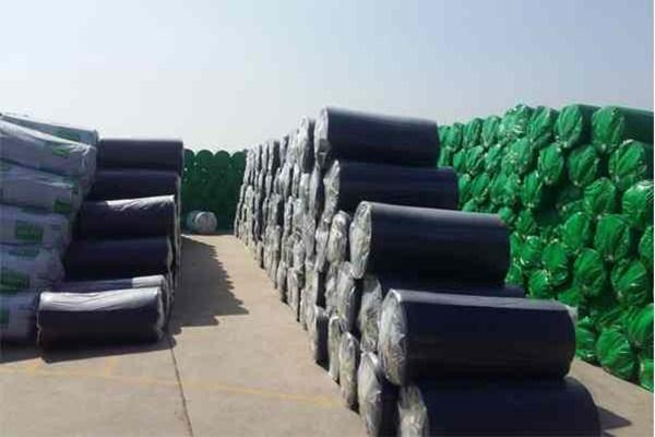 阻燃橡塑保温板生产厂家