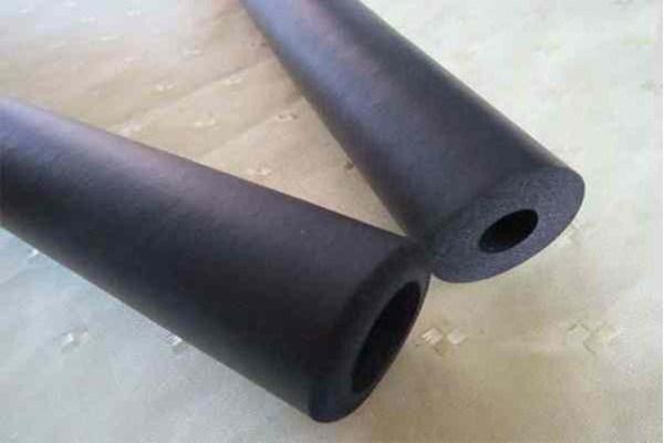 橡塑保温管耐高温多少度