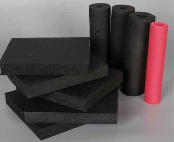 橡塑保温板管介绍