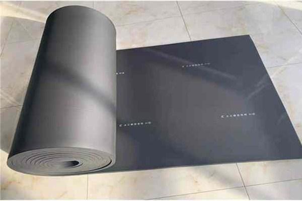 橡塑保温板是什么