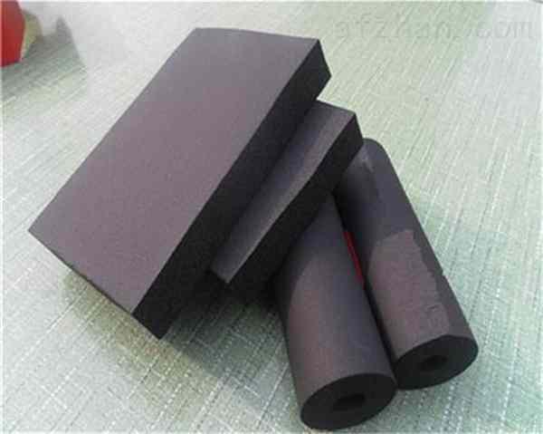 b1阻燃级橡塑保温板特点