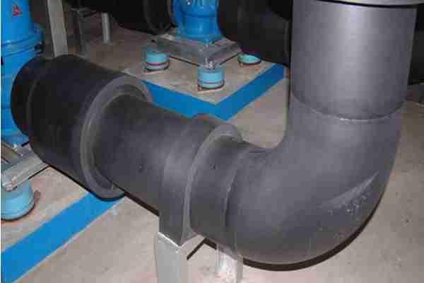 一平米橡塑保温板配多少专用胶带和胶水