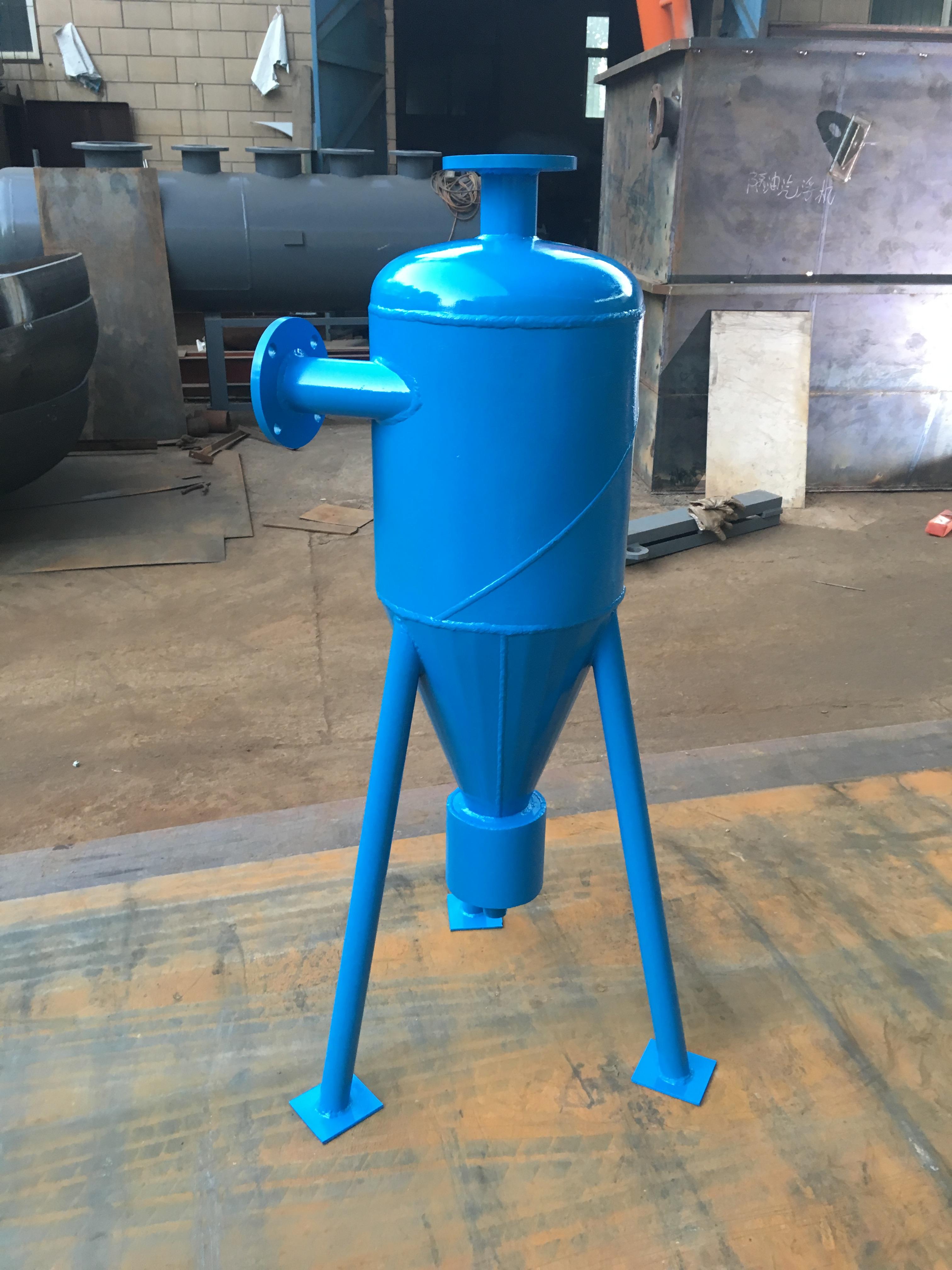 旋流除砂器2-汙水處理