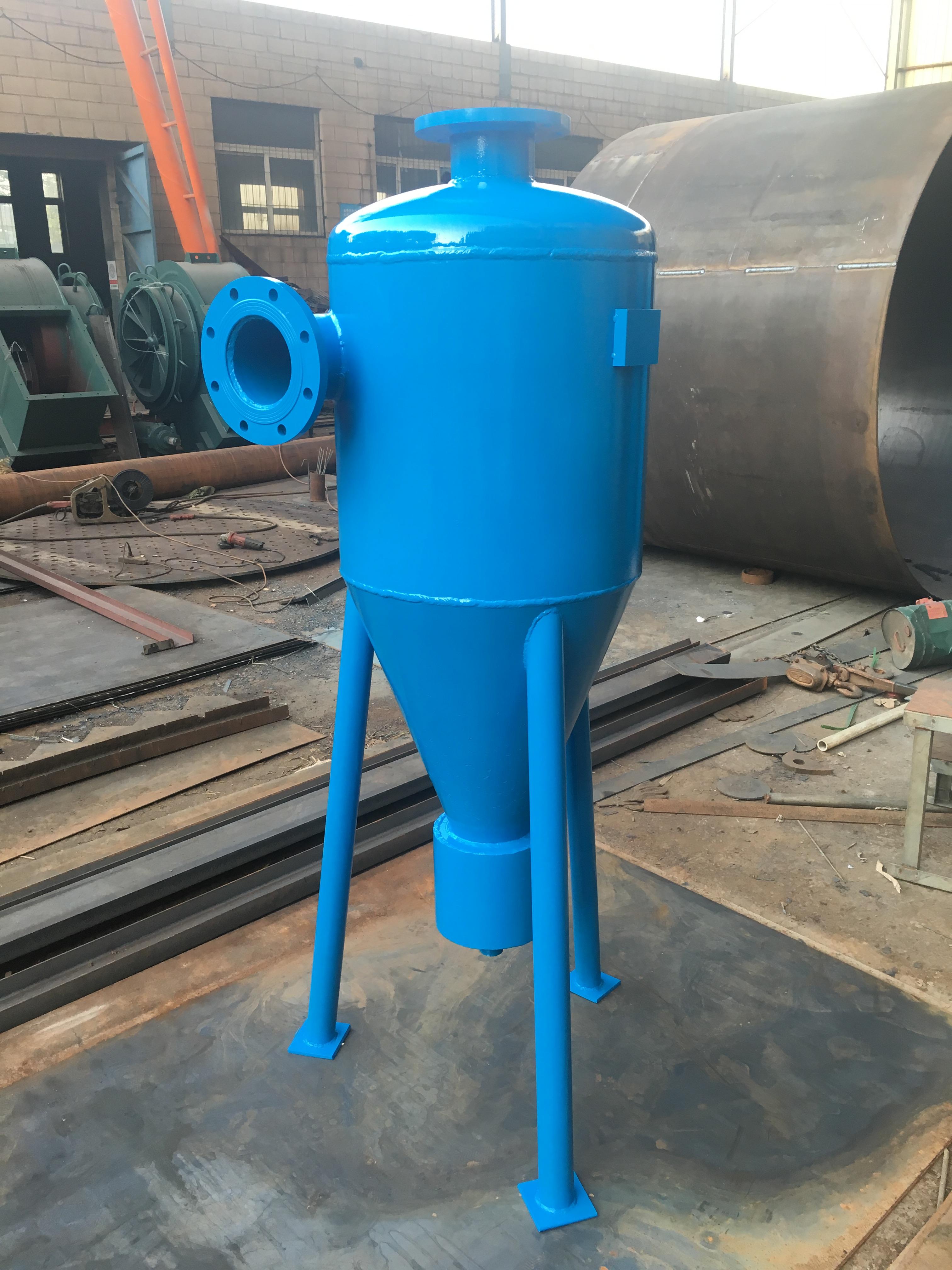 旋流除砂器-汙水處理