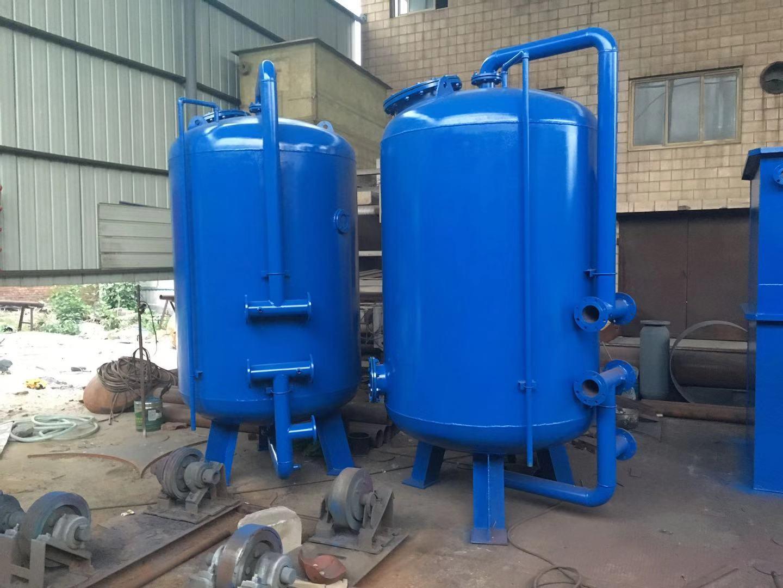 活性炭过滤器-水处理