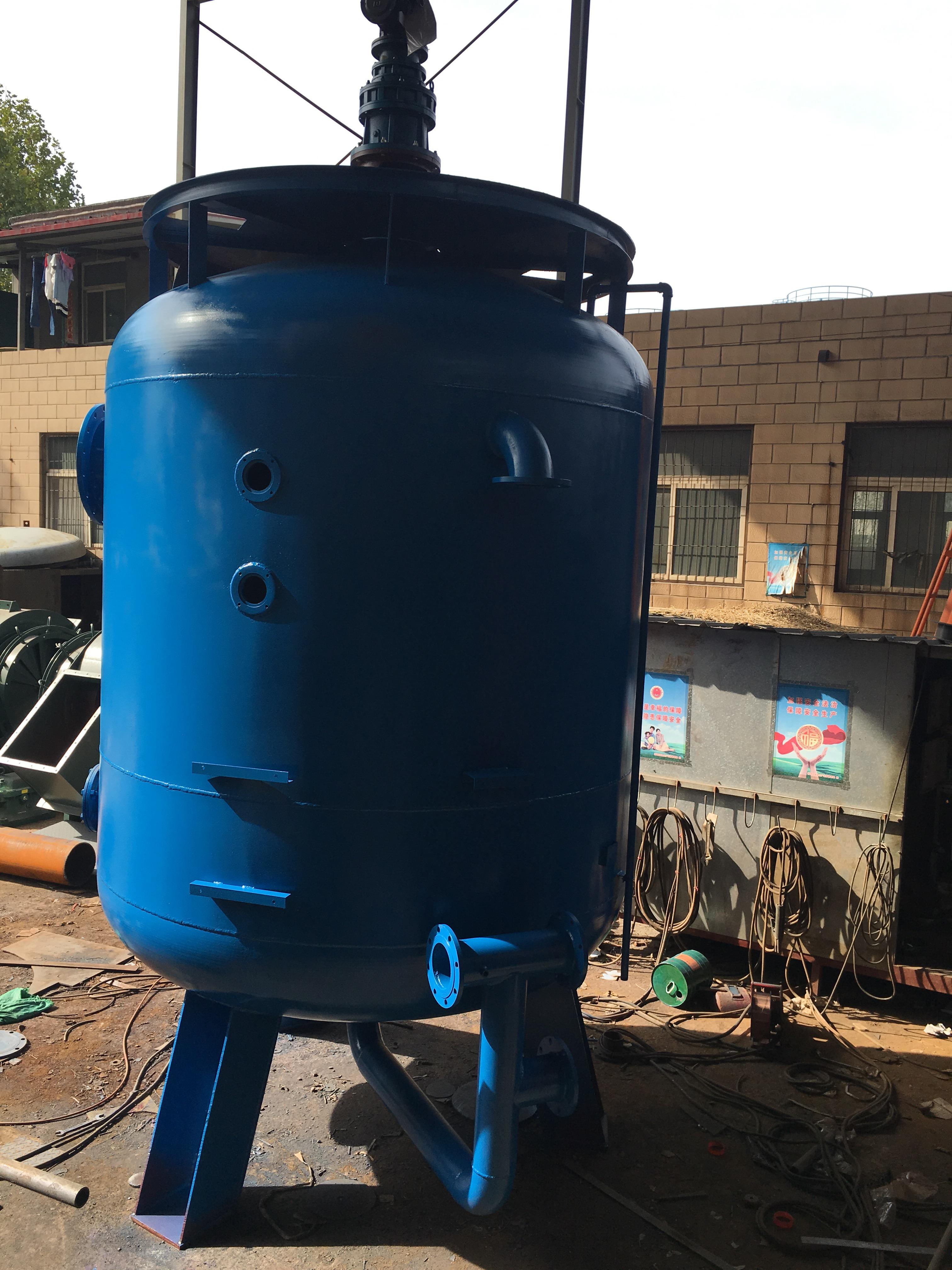 纤维球过滤器-水处理