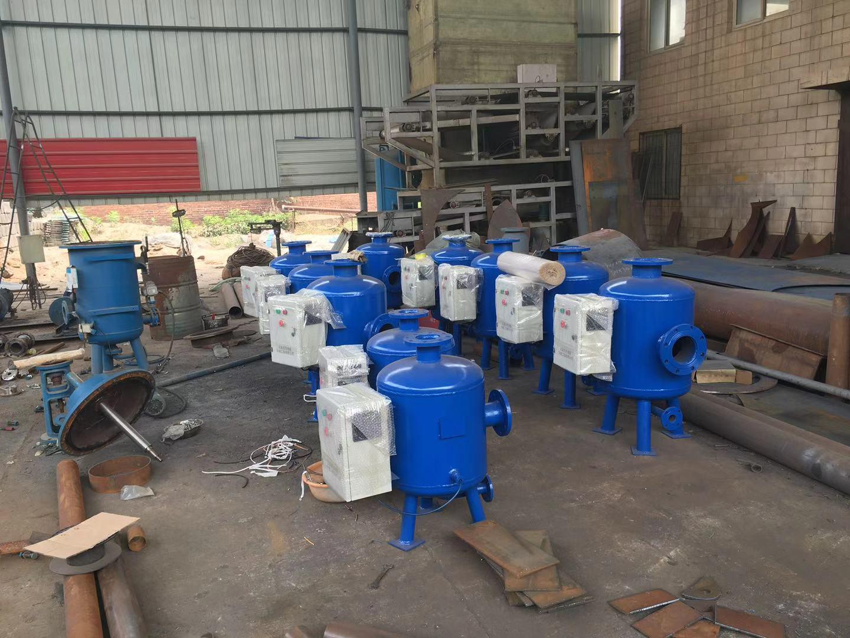 综合水处理器-水处理