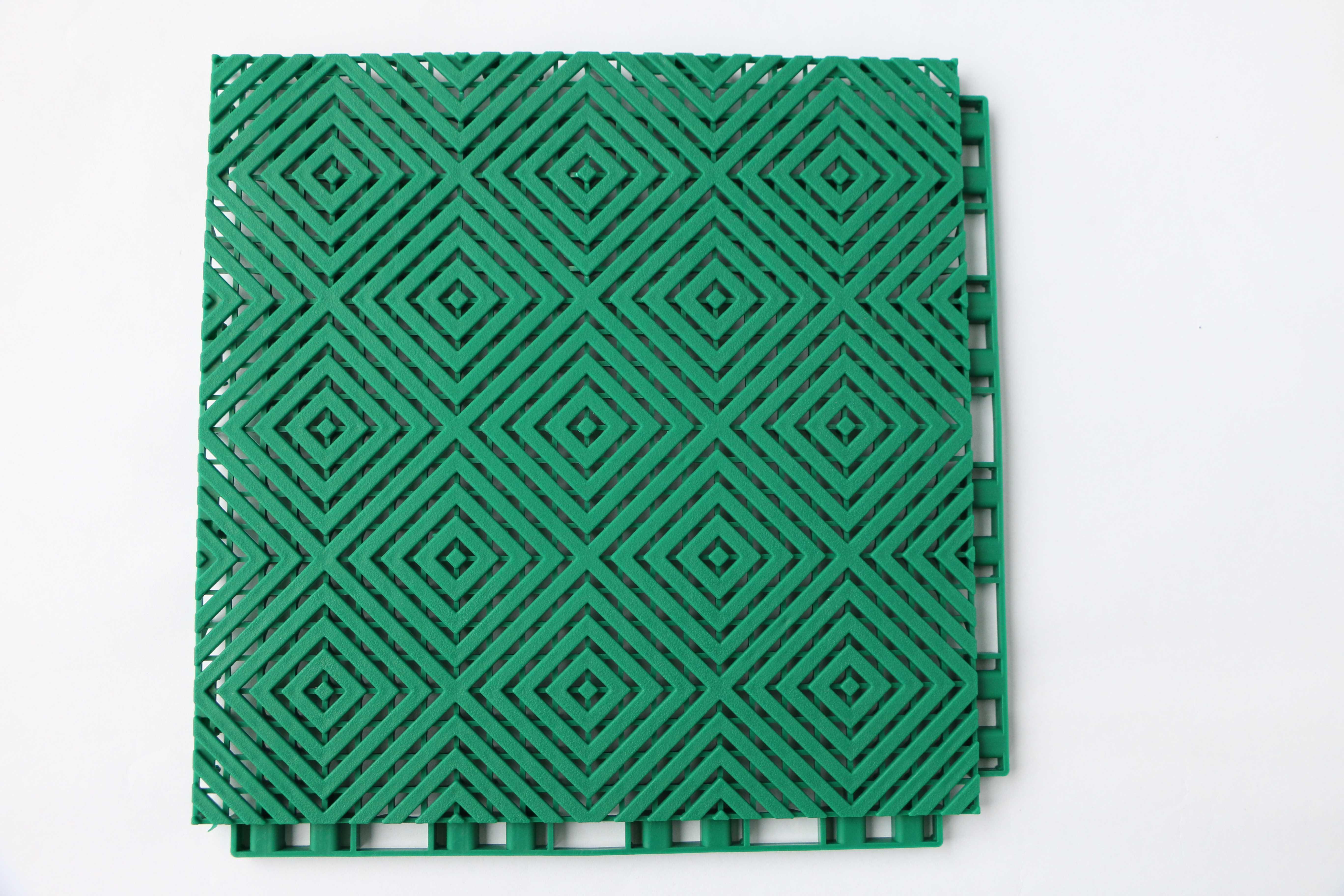 PVC地板厂家