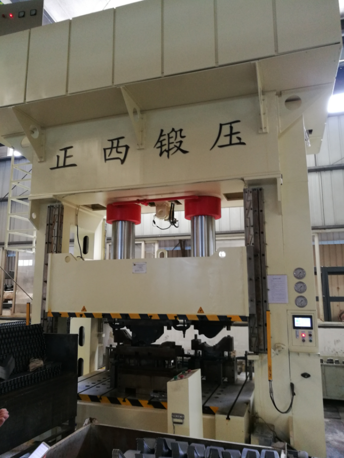 Hframehydraulicpress