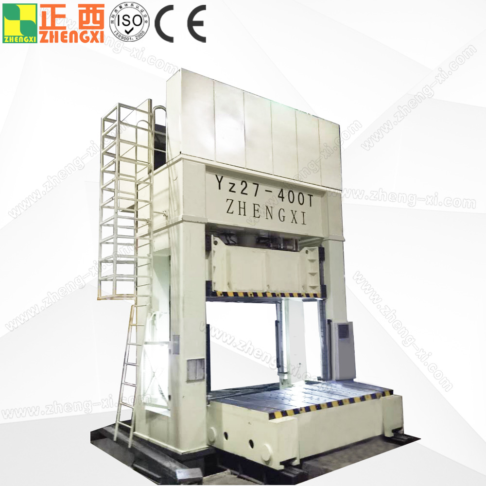 400T H Frame Hdyraulic Press Machine