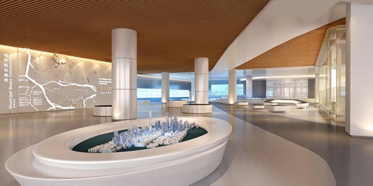 广州规划馆设计3