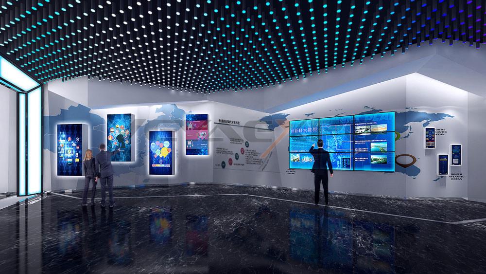 创新科展厅设计-3