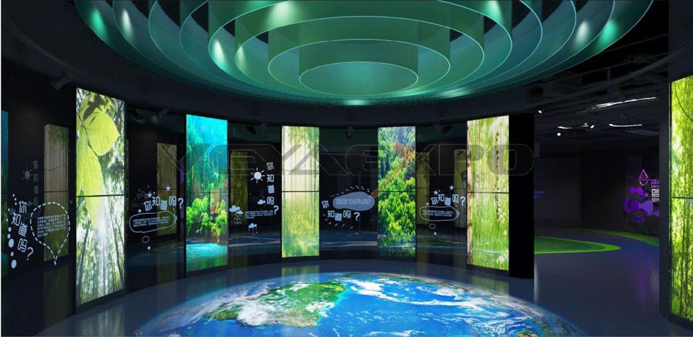 環保展館設計-2