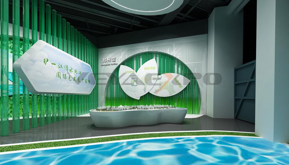 南水北調展館設計-7