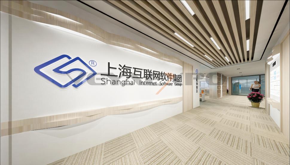 上海互软集团展馆设计-3