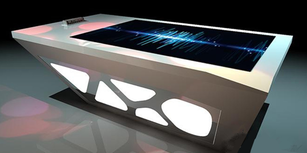 互动触摸桌-3