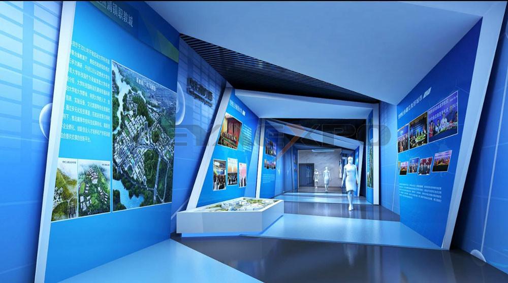 天洋展馆设计-2
