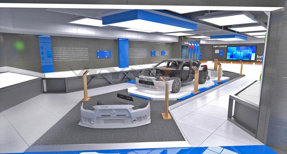 天洋展馆设计-4
