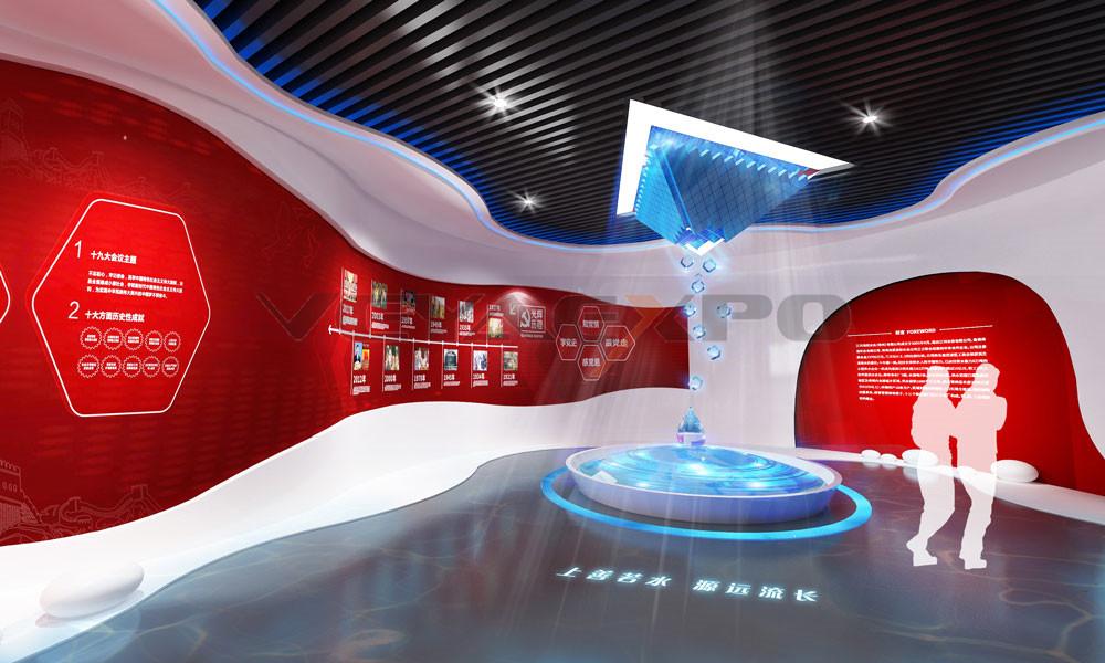 展厅设计1