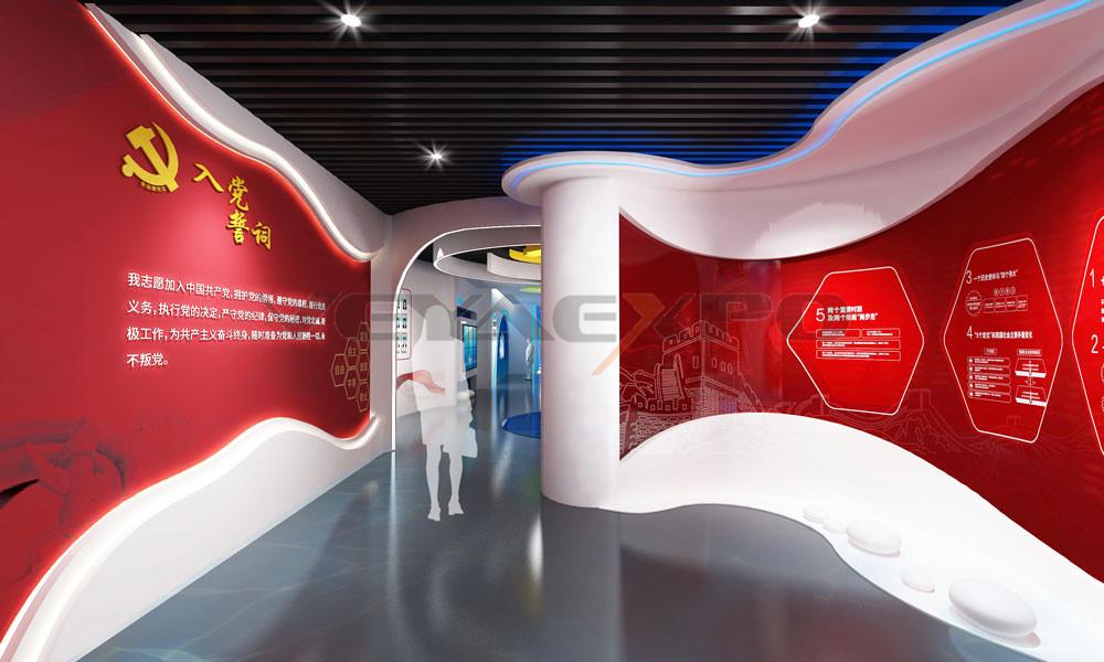 展厅设计2