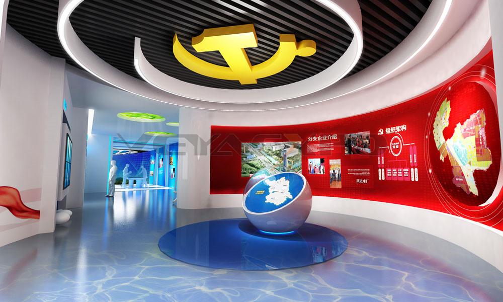 展厅设计3