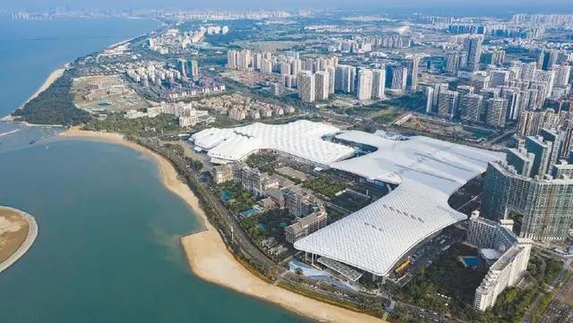海南国际展览中心