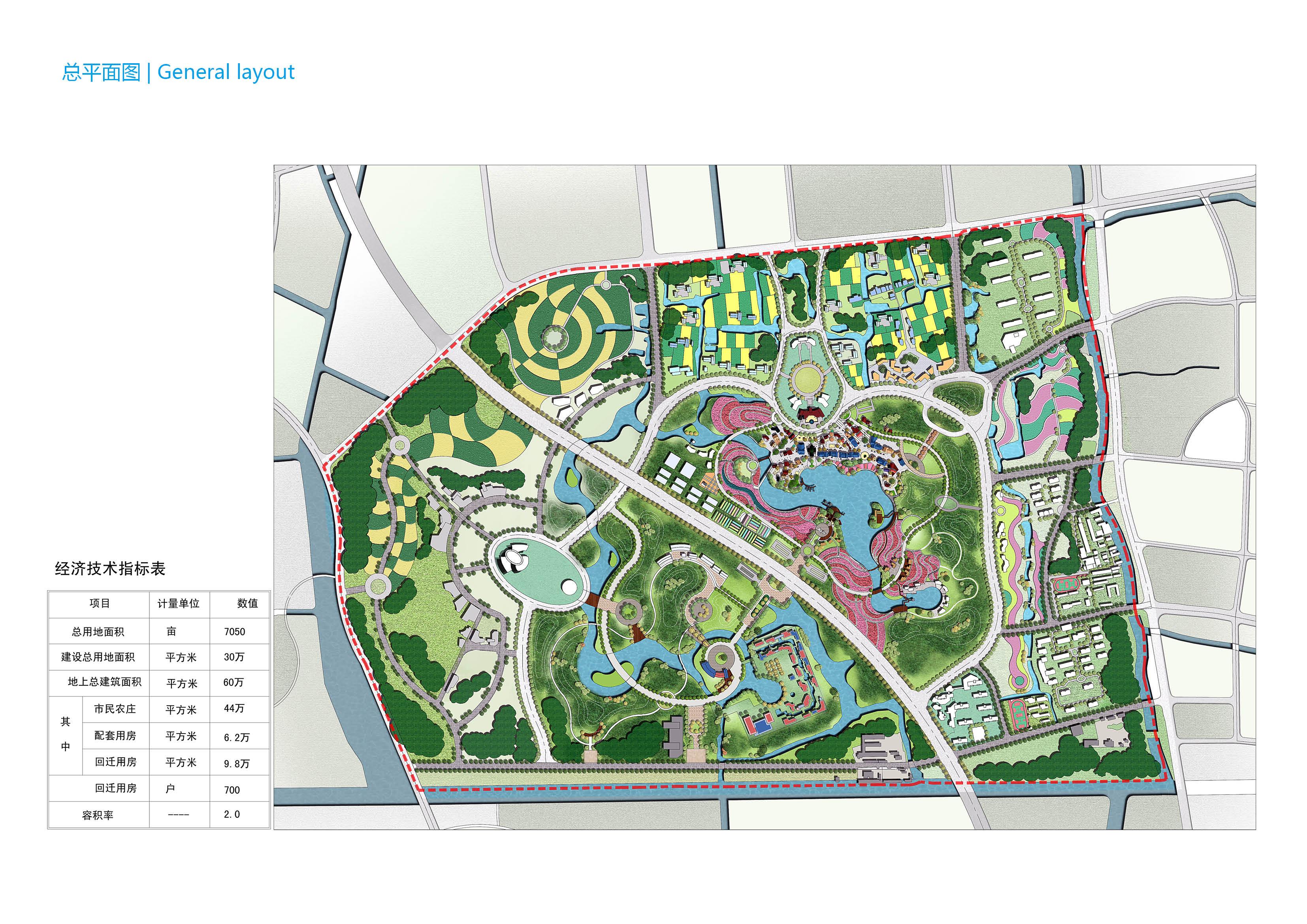 上海金山區市民農莊項目戰略發展規劃12.30-上海金山區市民農莊項目戰略發展規劃21