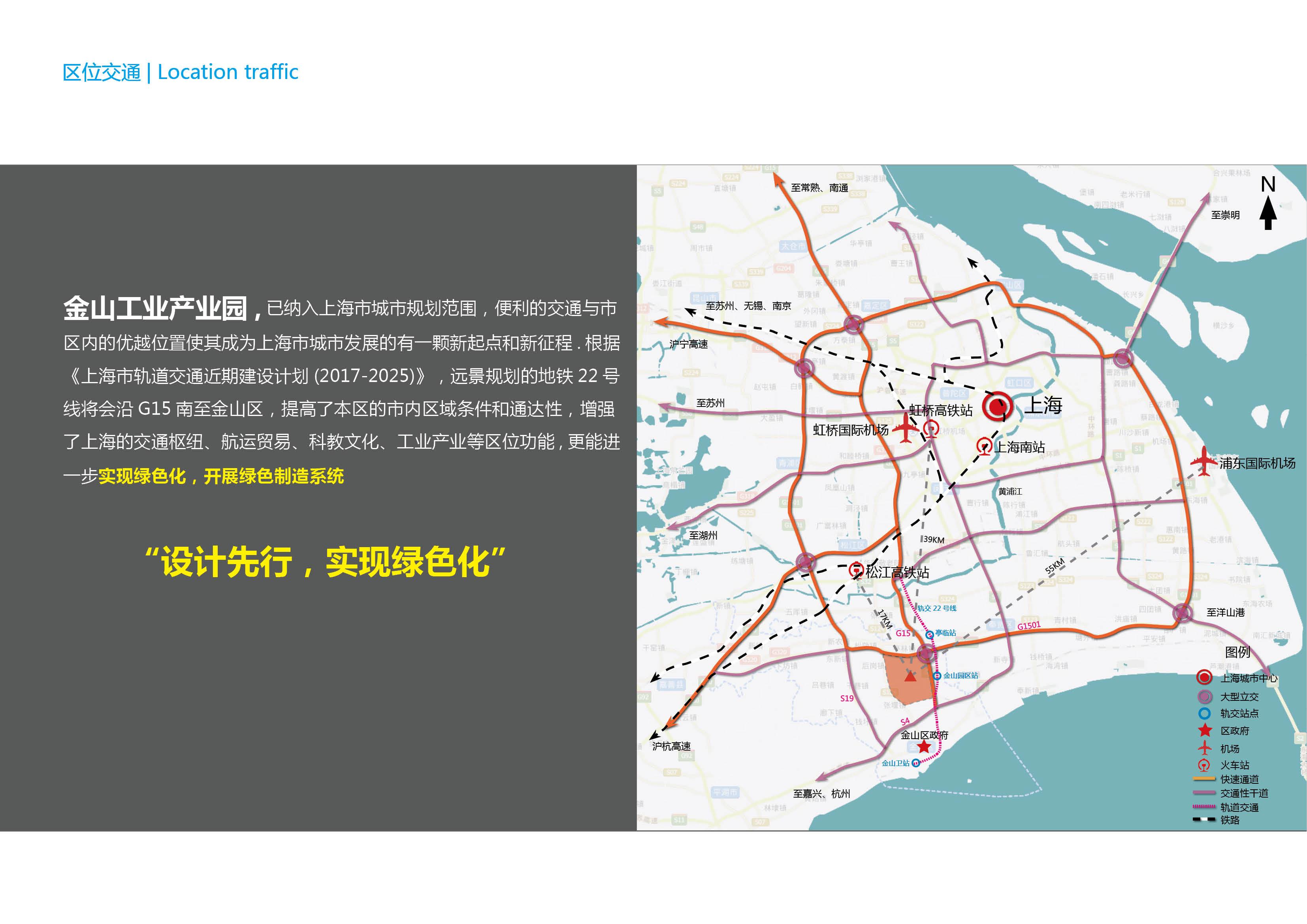 上海金山區市民農莊項目戰略發展規劃12.30-上海金山區市民農莊項目戰略發展規劃7