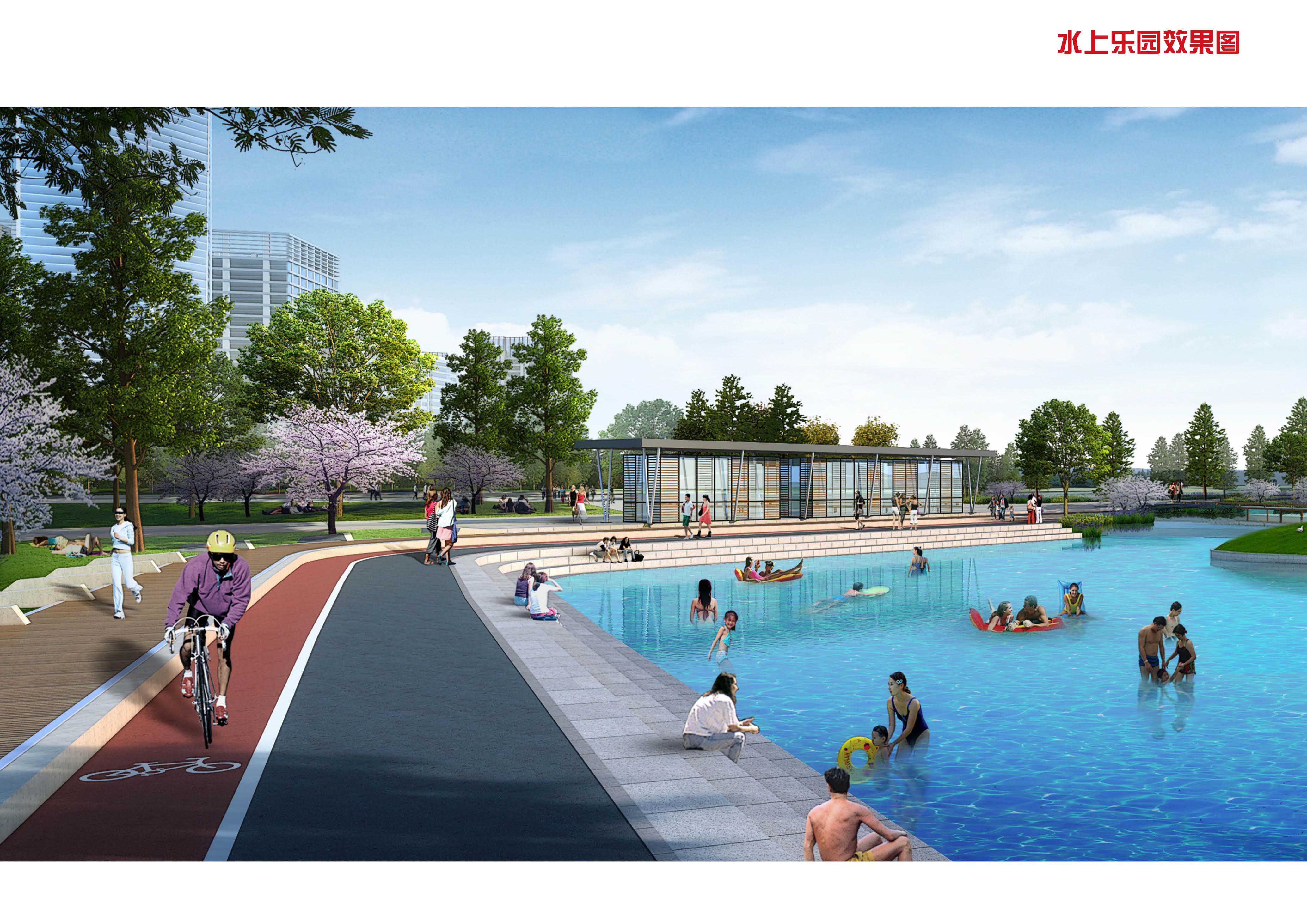 洋口港开发区海洋主题公园-洋口港开发区海洋主题公园景观设计84