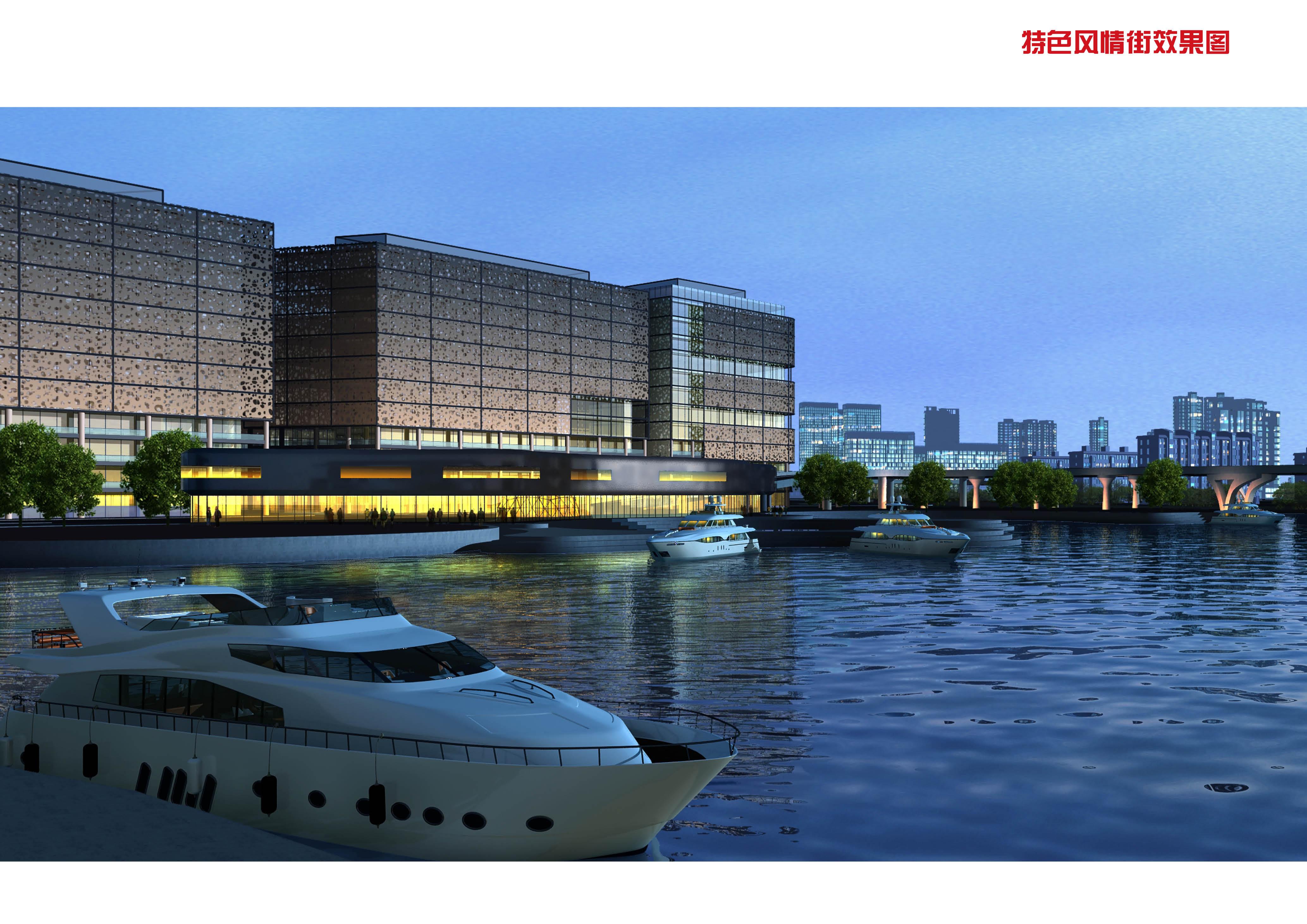 洋口港开发区海洋主题公园-洋口港开发区海洋主题公园景观设计92