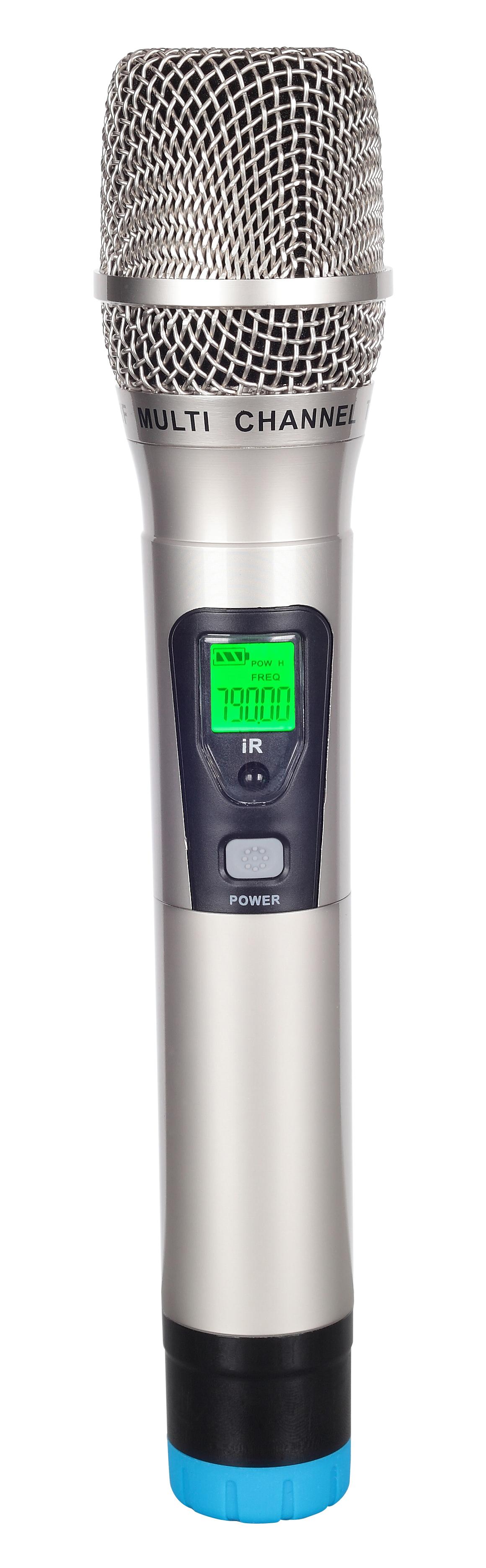 DSP-8200手持灰镍