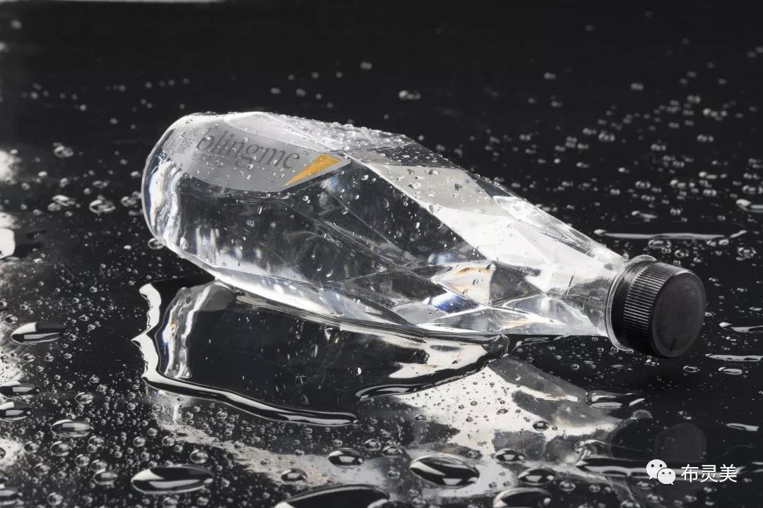 布灵美小分子团水