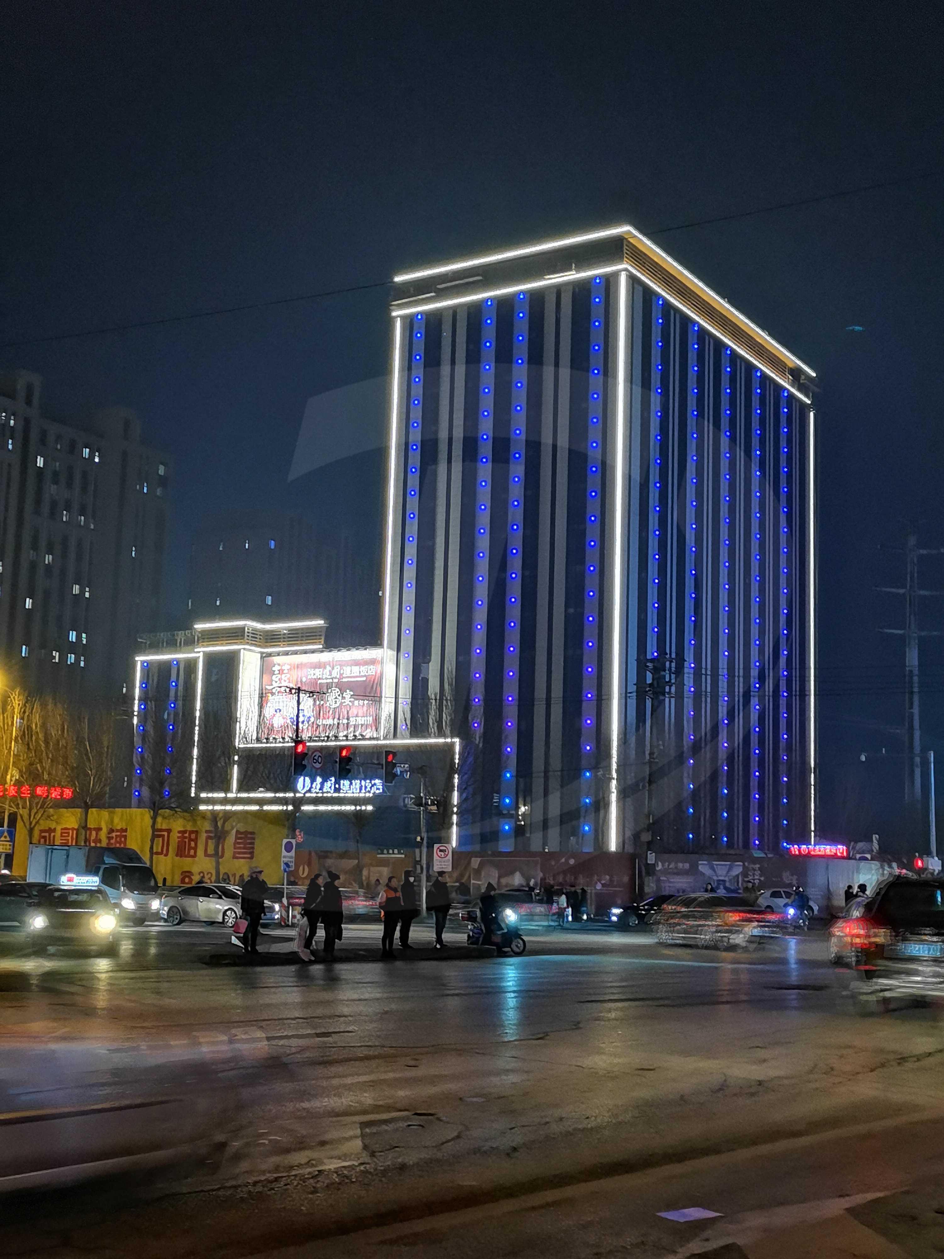 沈阳璞隐酒店