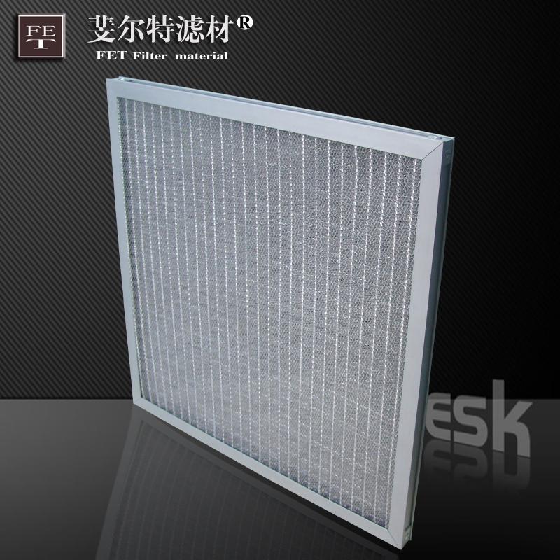 过滤器-金属网过滤器