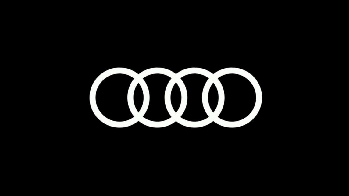 奥迪LOGO,汽车logo,Audi奥迪LOGO