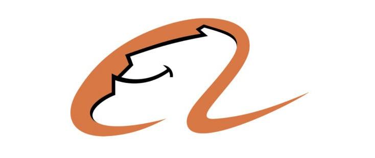 阿里巴巴VI字型