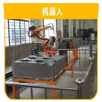 工業機械手