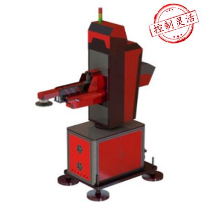 四轴国产工业机器人
