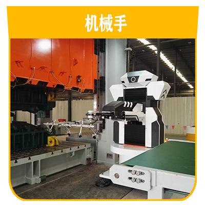 6轴焊接机械手
