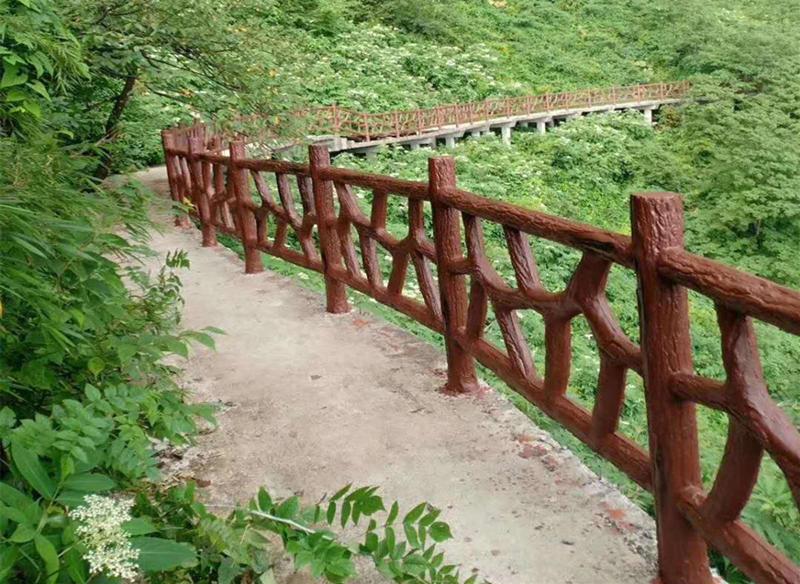 通联仿木栏杆FSPLG03-3