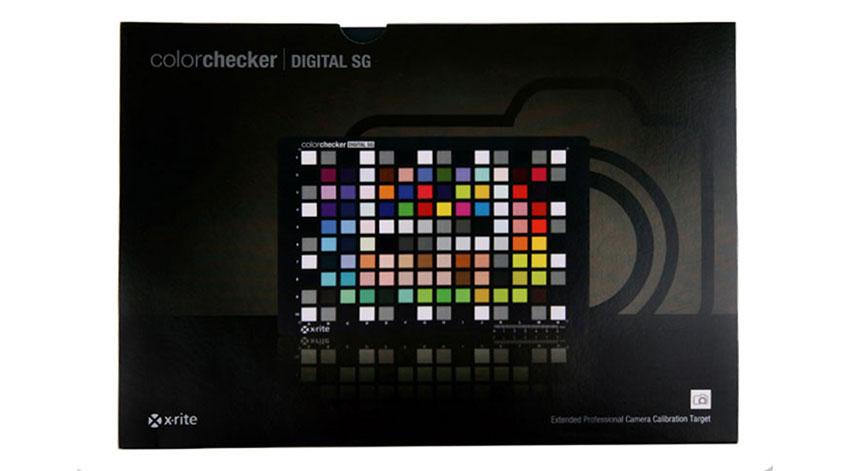 ColorChecker-SG140-2