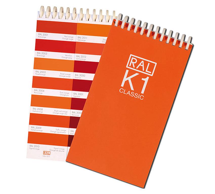 RAL-K1-1