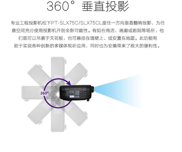 投影机-松下-c3420528d7ccffc586bc8d9b45d5a5c