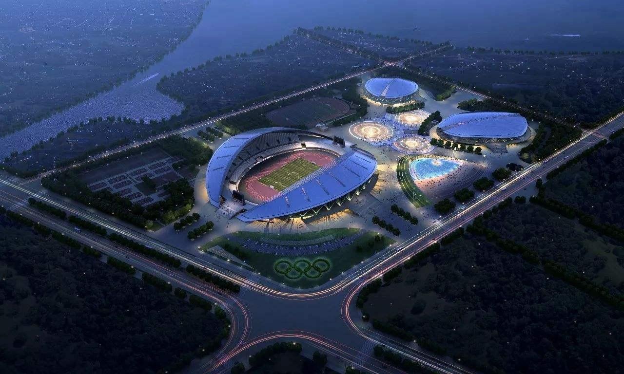 金华体育中心