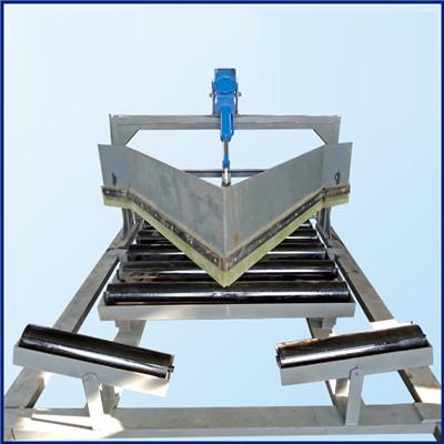 犁式卸料器-电液动双侧犁式卸料器11